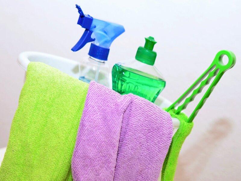 limpieza de clínicas Madrid