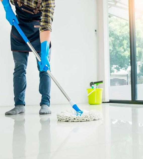 empresa limpieza en El Escorial foto