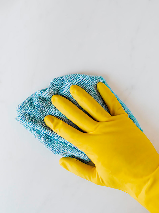 servicios limpieza en Majadahonda y Las Rozas foto