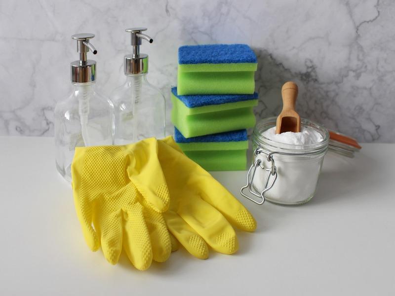 Servicios de limpieza Madrid